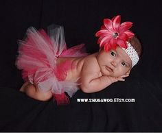 Hey, I found this really awesome Etsy listing at https://www.etsy.com/listing/89966544/baby-girl-tutu-newborninfant-baby-girl