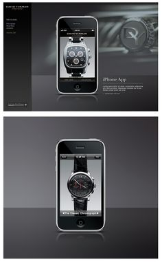 https://www.behance.net/gallery/David-Yurman-Timepieces-Microsite/1480779