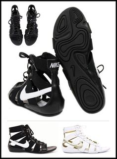 9fd7fda93fe Nike Gladiator Sandals!!!! ) a defenitely Must-Have for me