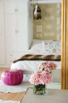 Design your dream home today with the Registry Fund from One King's Lane! http://www.stylemepretty.com/2015/12/17/design-your-dream-home-with-the-registry-fund-from-one-kings-lane/ | Photography: Hong Photography - http://www.hong-photography.com/