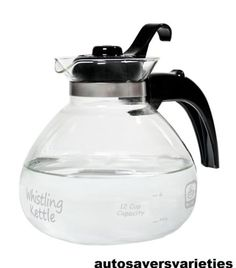 Stovetop-Whistling-Glass-Kettle-Electric-Gas-Stove-Boiling-Water-Tea-Coffee-Pot