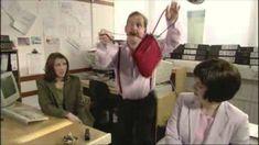 Invisible Boss   Chewin' the Fat   The Scottish Comedy Channel