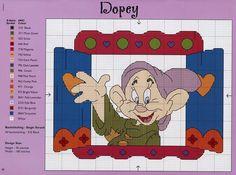 Dopey ~ Saved from facilisimo.com