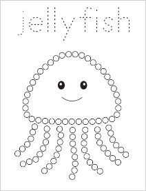 fine motor tiny dots download for preschool and