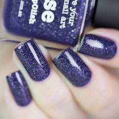 piCture pOlish- Muse
