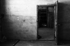 Deserted Factory 02 IN Yangpyeong KOREA