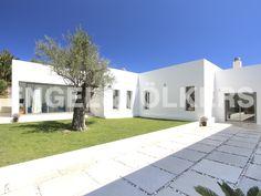 NUEVA PROPIEDAD DE LA SEMANA: Villa Moderna en zona tranquila #Ibiza