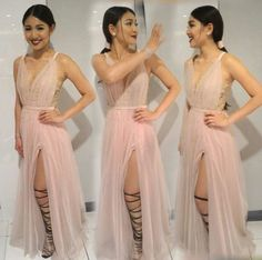 Nadine Lustre This Time 10