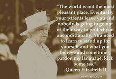 Queen Elizabeth Quote life quotes quotes quote life quote famous quotes
