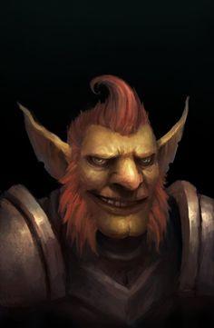 goblin dude by pc-0 on DeviantArt
