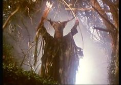 "Herne the Hunter (John Abineri) in ""Herne's Son"". Herne The Hunter, Wolf's Head, Robin, Drama, Tv, Television Set, Dramas, Drama Theater, European Robin"