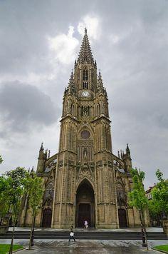 Catedral Del Buen Pastor by Pablo López