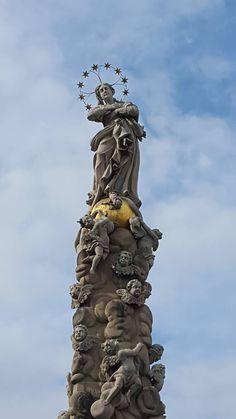 Statue in Kosice, Slovakia Overseas Travel, Unique Architecture, Central Europe, Europe Destinations, Bratislava, Travel Inspiration, Travel Ideas, Eastern Europe, Czech Republic