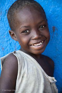 Sweet Smile from Kenya