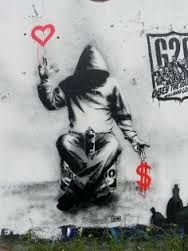 Image result for famous banksy street art