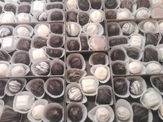 Chocolates lots of choclates