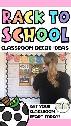 Classroom Board, 4th Grade Classroom, Classroom Posters, Classroom Displays, Classroom Setup, Future Classroom, Classroom Organization, Classroom Management, Bulletin Boards