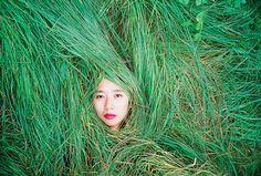 """INTERVIEW: fotograf REN HANG - """"některým se mé fotografie líbí, jiní jsou…"""