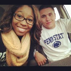 i hope it's #love #dating going to make us one. #interracialwomen #interracialmen #mixedspark #interracialonline #interracialmatchmaker #blackgirlwhiteguy #interracial #promdress #models #gf #bf #goals