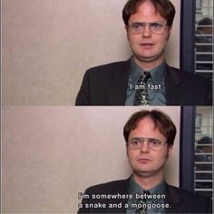 Best Tv Shows, Best Shows Ever, Dundee, Dwight Schrute Quotes, Best Dwight Quotes, The Office Show, The Office Dwight, Office Tv, Movies