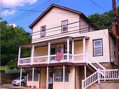 113 Main St, Glen Gardner, NJ 08826 is For Sale U R Home Realty 908-707-8900  Owner may help with closing costs!
