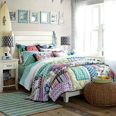 Teenage Girls Bedding Ideas 8
