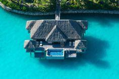St. Regis Bora Bora - A Bucket List Getaway