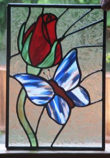 Find high-quality images, photos, and animated GIFS with Bing Images Stained Glass Paint, Stained Glass Flowers, Stained Glass Panels, Stained Glass Patterns, Mosaic Patterns, Mosaic Flowers, Tiffany, Glass Butterfly, Glass Artwork
