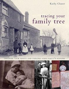 Tracing Your Family Tree - Trying to find out about your lineage can be a daunting task. Where do you start? This invaluable reference work will answer all your questions and more. It takes you step-by-step through the whole process, from interviewing living relatives to identifying uniforms from old photographs, to looking at old wills and church records. There is useful