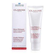 Gentle Refiner Exfoliating Cream With Microbeads --50ml-1.7oz