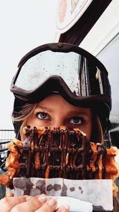 See more of emmawaverly's content on VSCO. Selfies, Vsco Pictures, Ski Season, Winter Season, Snow Bunnies, Winter Pictures, Ski And Snowboard, Winter Photography, Girls
