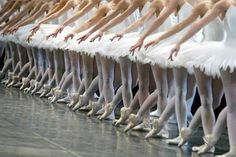 for you, my ballerina