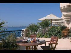 JUST Travel: Concorde Hotel Les berges du Lac, Tunis, Tunisia