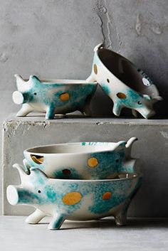 Anthropologie new arrival clothing, shoes, jewelry and home accessories, Fall 2016 Anthropologie Gifts, Apartment Makeover, Original Gifts, Birthday Gifts For Women, Diy Clay, Kitchen Colors, Furniture Sale, Kitchen Items, Measuring Cups