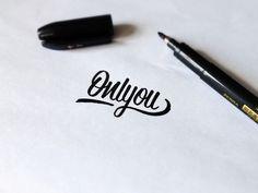 colintierney 5 Lettering para inspirarte                                                                                                                                                                                 Más
