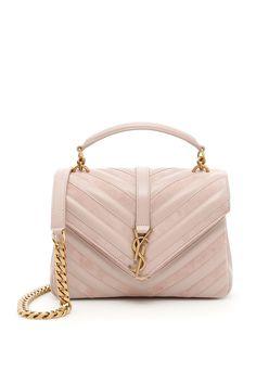 #Italist - #Saint Laurent Classic Medium College Bag - AdoreWe.com
