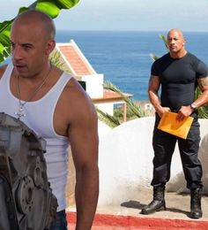 Fast and Furious 6 brought back its usual dose of stylized car action and high-risk stunts.