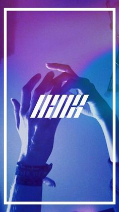 Chanwoo Ikon, Kim Hanbin, K Pop, Bobby, Ok Logo, Ikon Songs, Kpop Logos, Winner Ikon, Ikon Member
