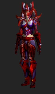 A Plate transmog set. Requires level 68 - View it on your character with the model viewer. See a list of what transmog goes with it. & Plate of Resounding Rings (Recolor) - Transmog Set - World of ...