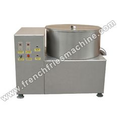 Brief Presentation of French Fries Dewatering Machine The French Fries Dewatering Machine adopts centrifugal principle design to dehydrate the surface water of the French fries after washed and. Potato Chips Machine, Banana Chips, French Fries, Surface, Link, Water, French Fries Crisps, Gripe Water, Chips