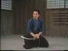 ▶ 【日本の古武道】天真正伝香取神道流 Part2 Tenshin Shoden Katori Shinto-ryu - YouTube