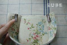 Bao ženská ruční práce - košelkový tutoriál malý zlatý! ! Podrobné postupy a kresby ~ _ _ Po Sina blog pro ženské ruce
