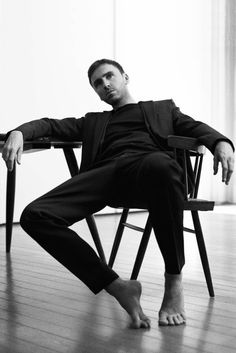 Mr. Raf Simons #genius