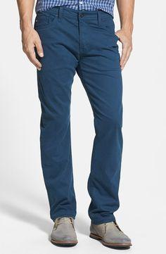 AG 'Graduate SUD' Tailored Leg Pants