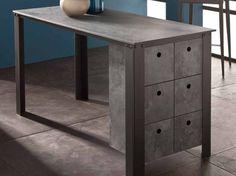 Top cucina / rivestimento per mobili in HPL POLYFORM® ROCHE Collezione Polyform® by Polyrey