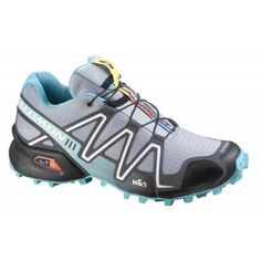 Salomon Women's Speedcross 3