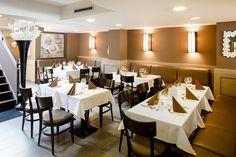 Restaurant Le Dix Strasbourg 67000