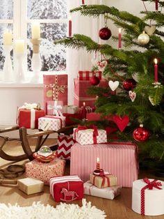 Sind Sie noch auf der Suche nach einer kleinen Aufmerksamkeit für Ihre Lieben? Wie wäre es einfach mit einem selbst gebastelten Weihnachtsgeschenk?