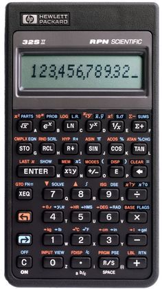 Old Calculator, Radios, Office Works, Electronic Dictionary, Electronics Companies, 8 Bits, Trigonometry, Old Computers, Hewlett Packard