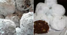 Citrónové lanýže s chutí vanilky Thing 1, Toblerone, Holidays And Events, Christmas Cookies, Rum, Nutella, Tiramisu, Sweets, Baking